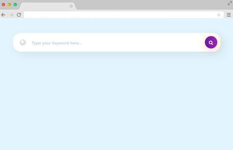 Search box design bootstrap 4
